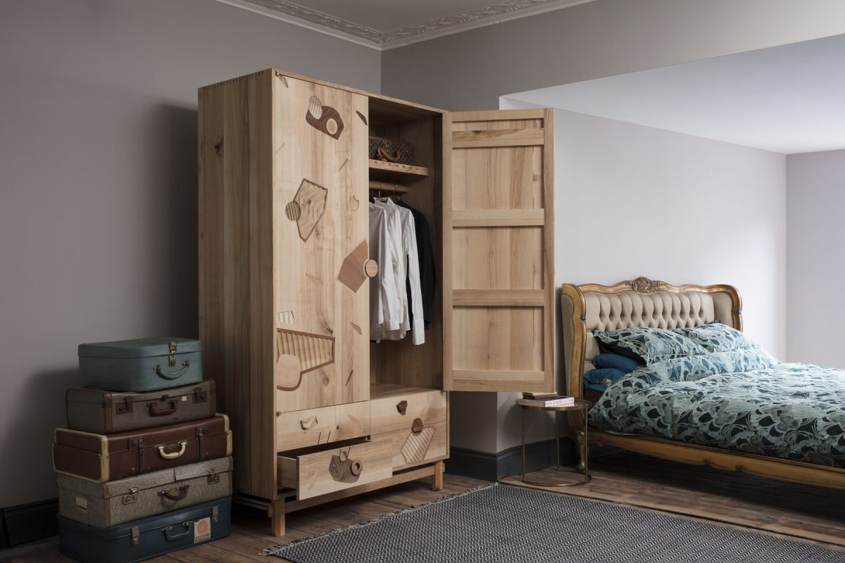 Hendzel Furniture Sept 2017-343OPEN DRAWER