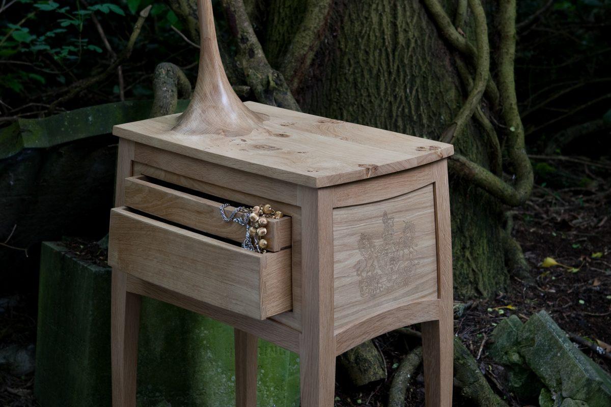 Jan Hendzel Studio pica pica cabinet WEB