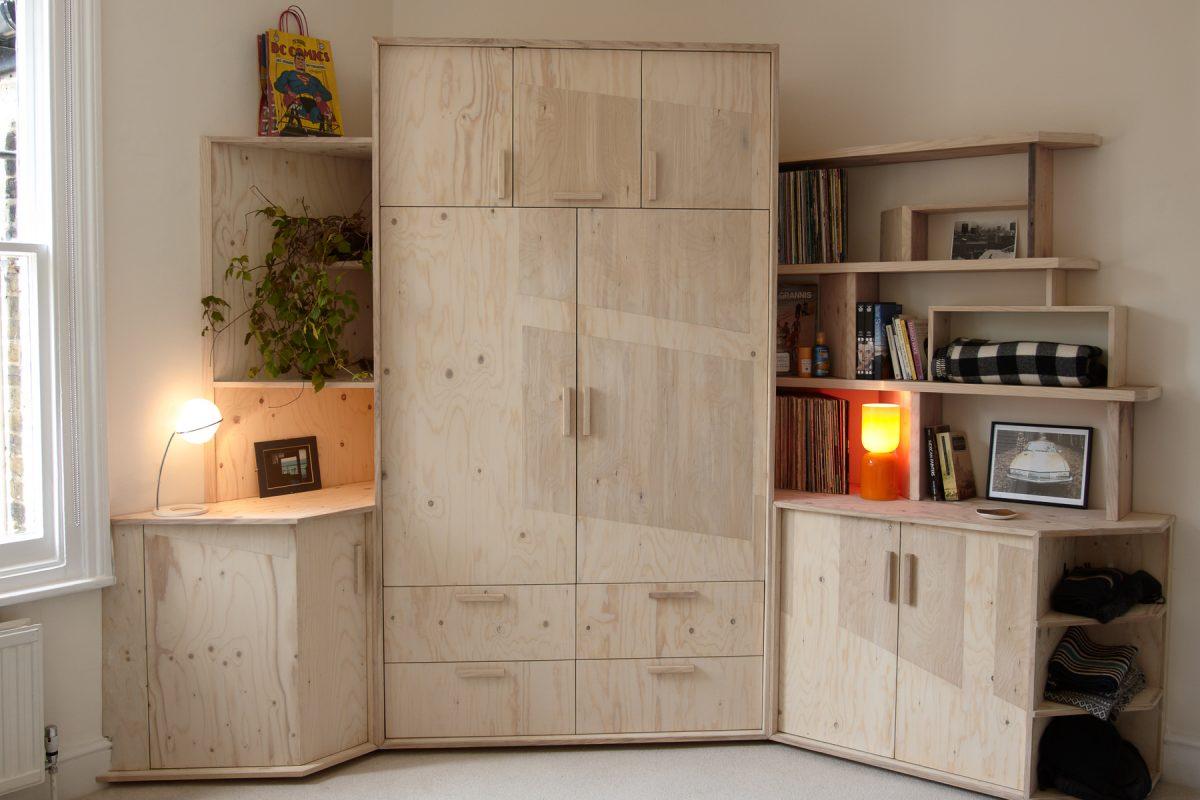 Jan Hendzel Studio 12 oclock cabinet WEB