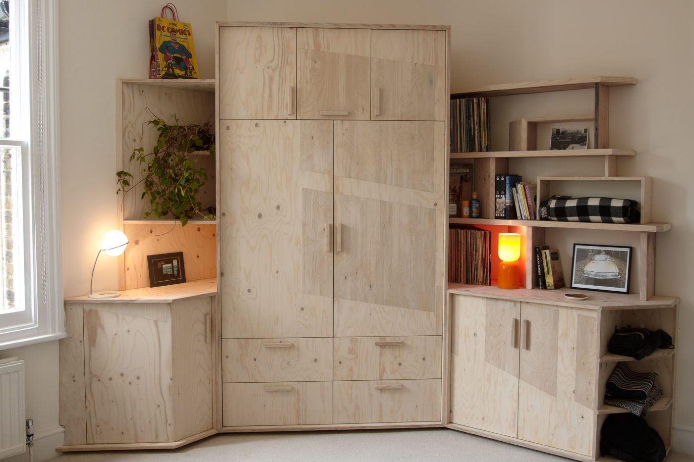 Jan Hendzel Studio 12 oclock cabinet WEB