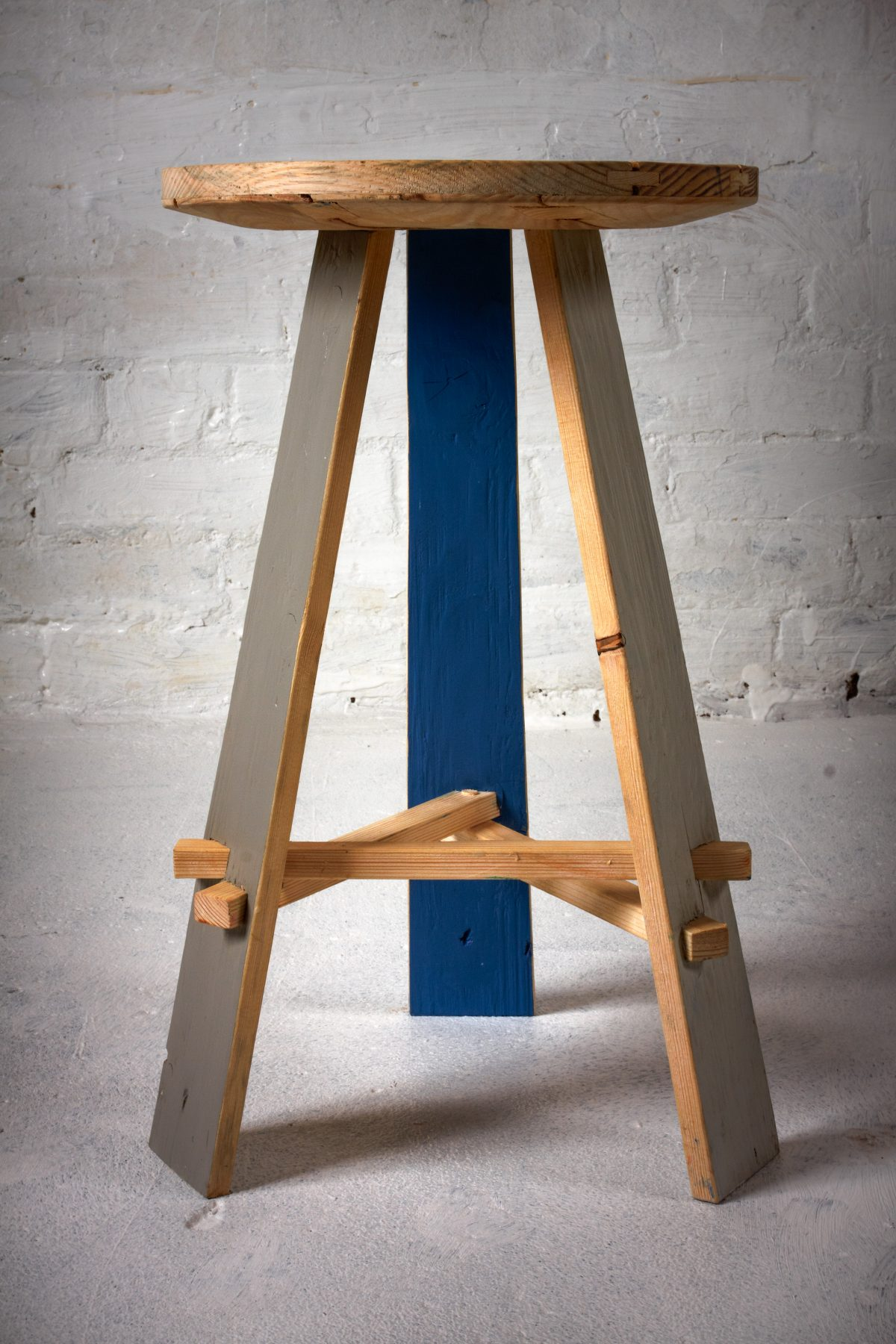 Jan Hendzel Studio gowlett stool