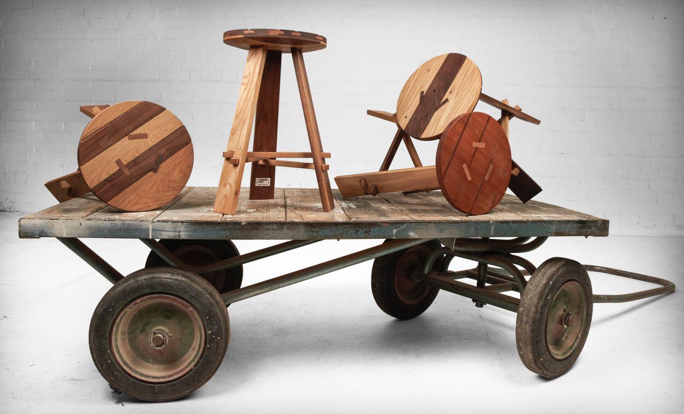 Jan Hendzel Studio gowlett stool-6