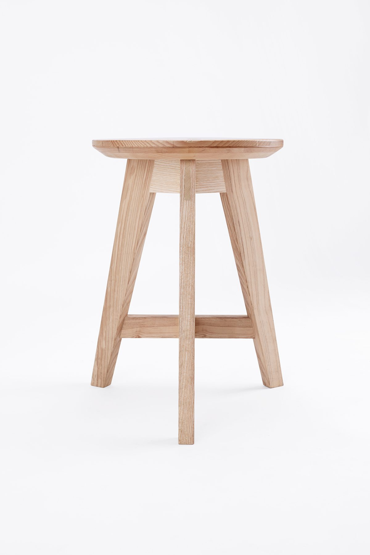 Jan Hendzel Studio Canteen stool
