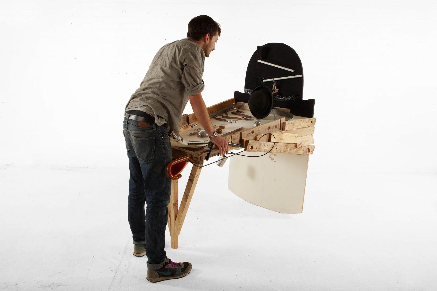 Jan Hendzel Studio
