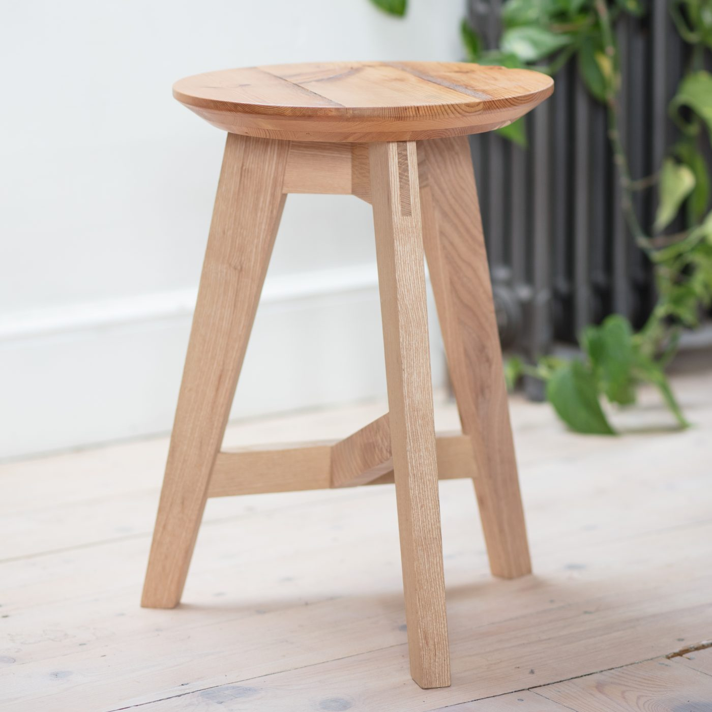 Jan Hendzel Studio college stool