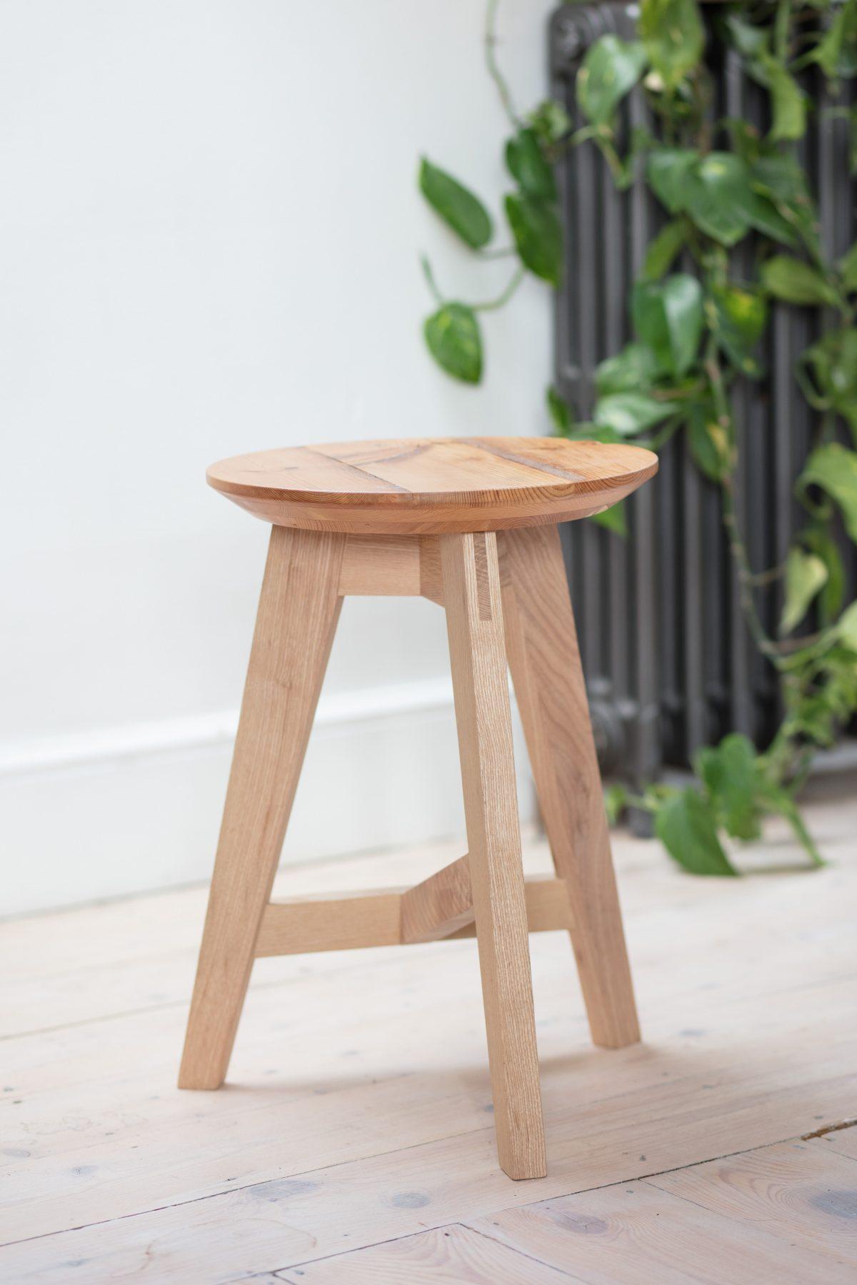 Jan Hendzel Studio college stool-2