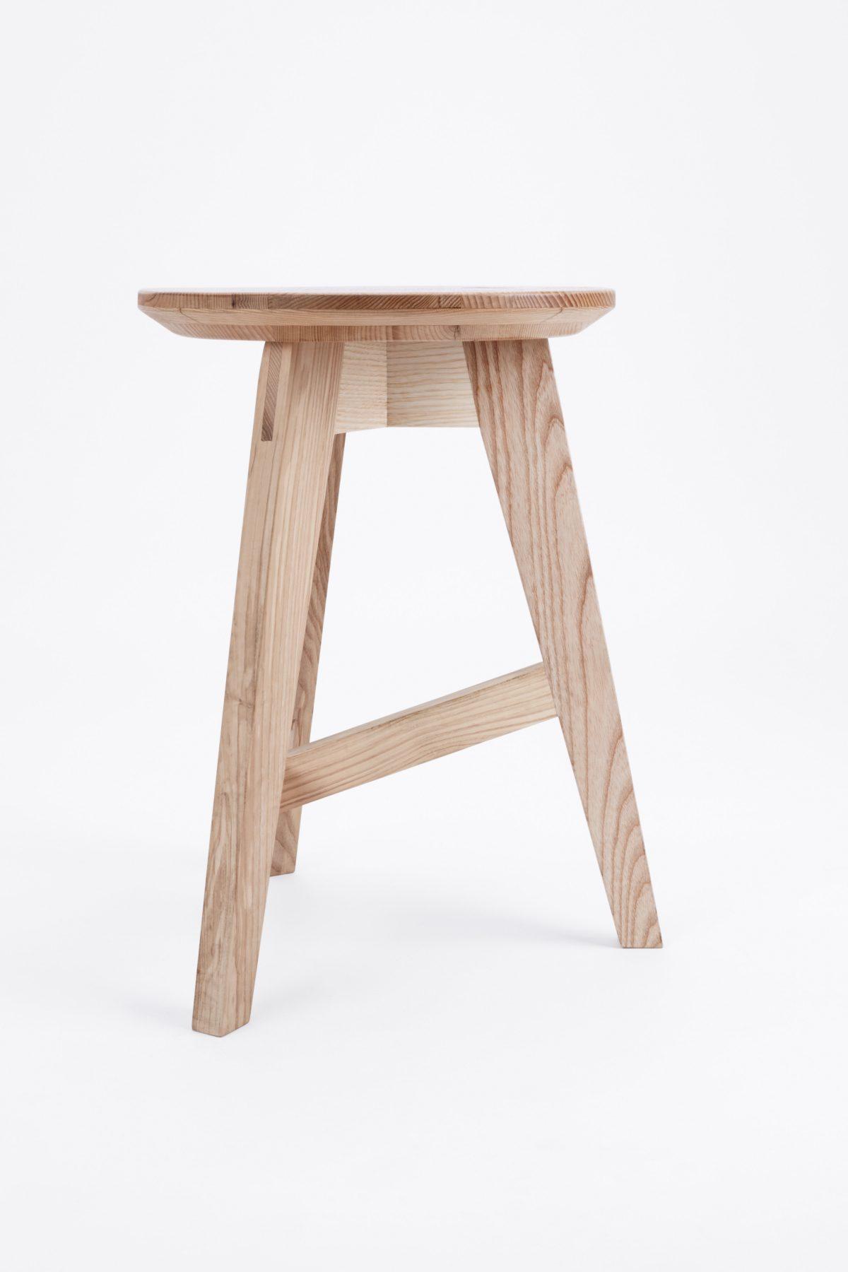 Jan Hendzel Studio college stool-3