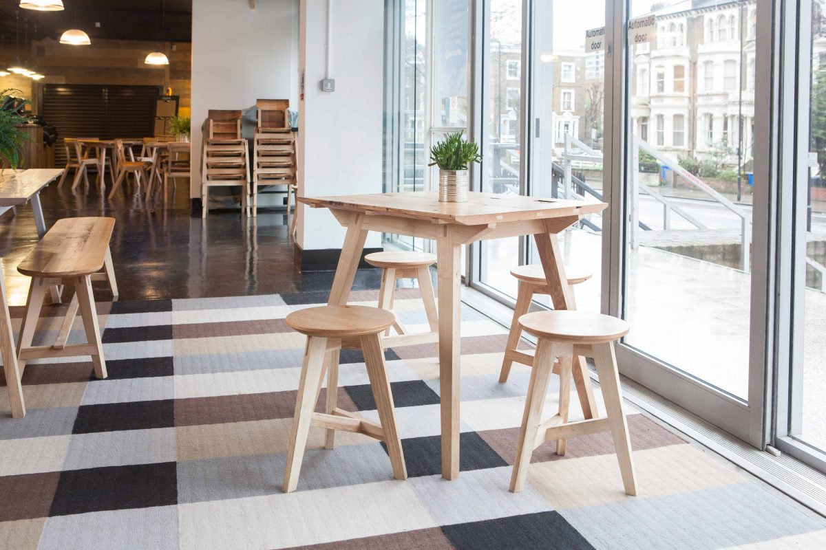 Jan Hendzel Studio college stool-6