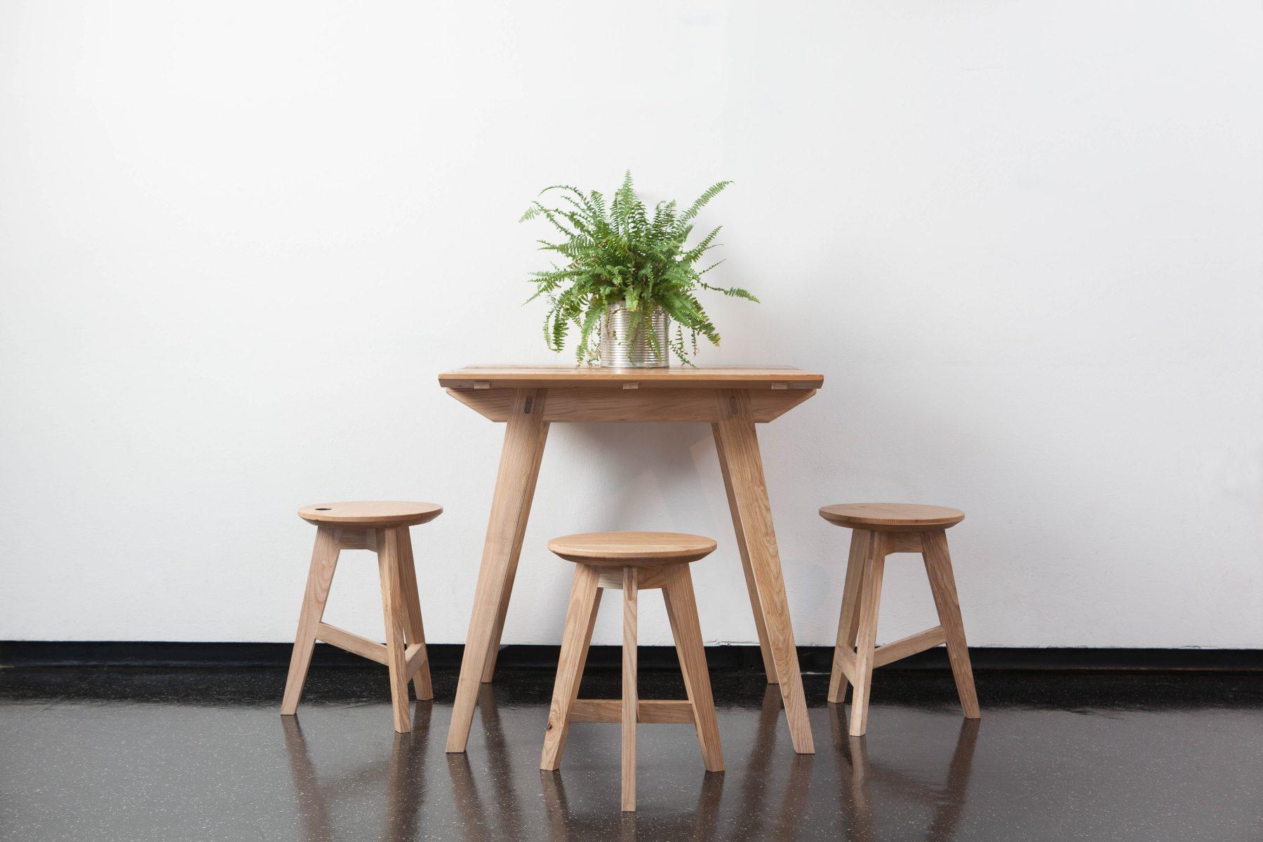 Jan Hendzel Studio college stool-7