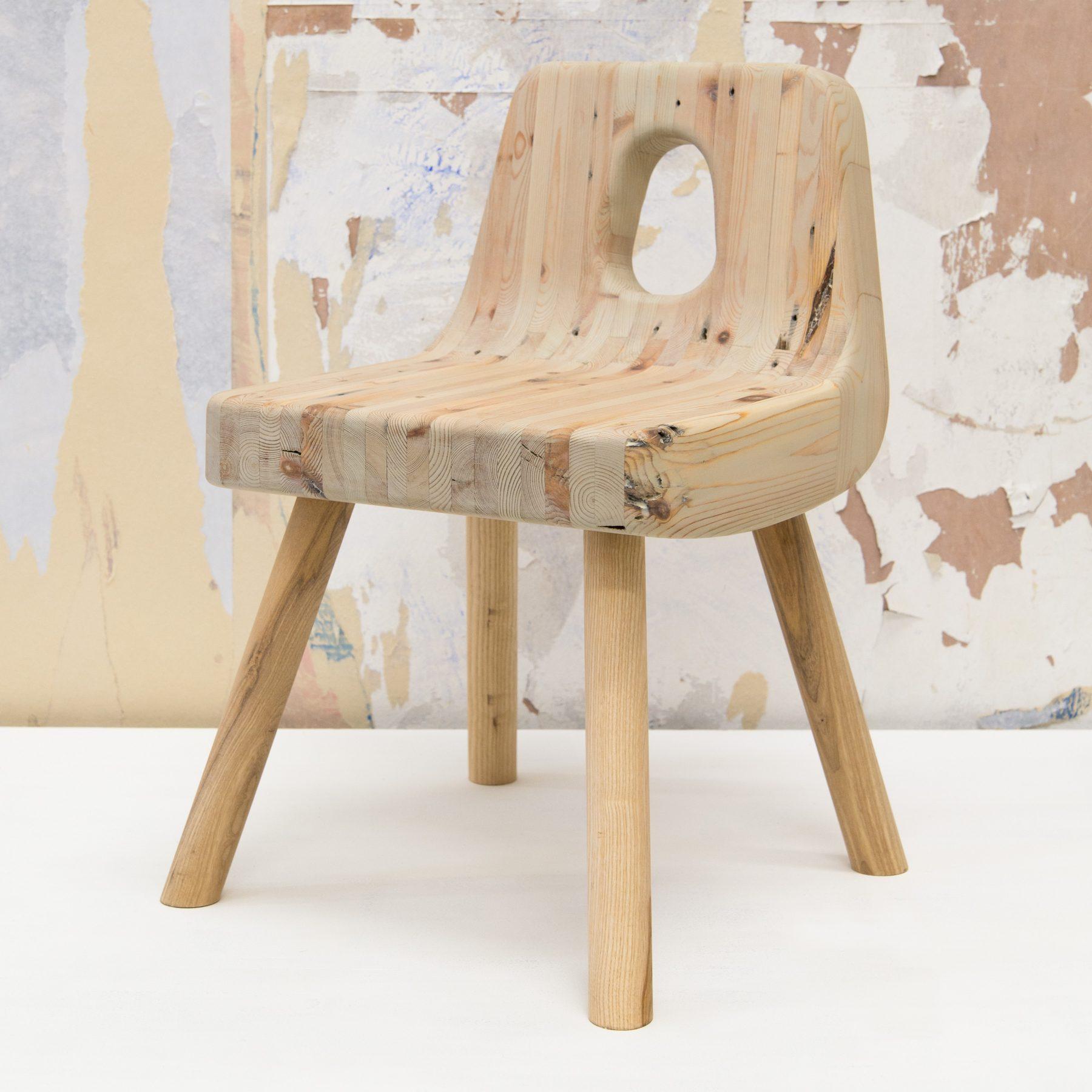 Jan Hendzel Studio good day chair-1