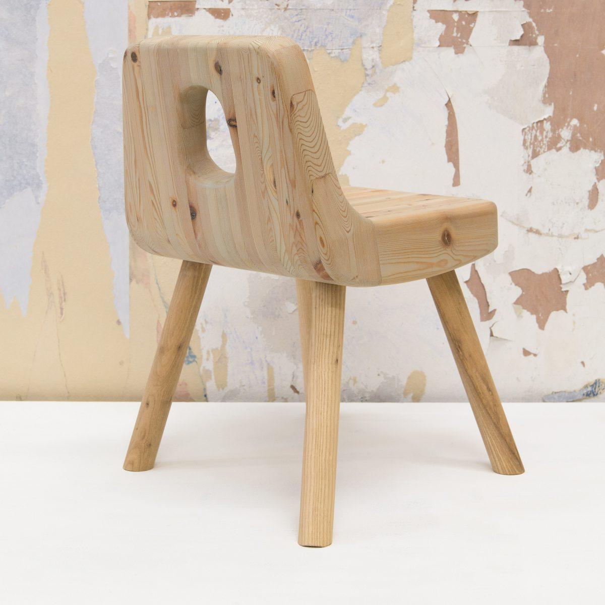 Jan Hendzel Studio good day chair-2
