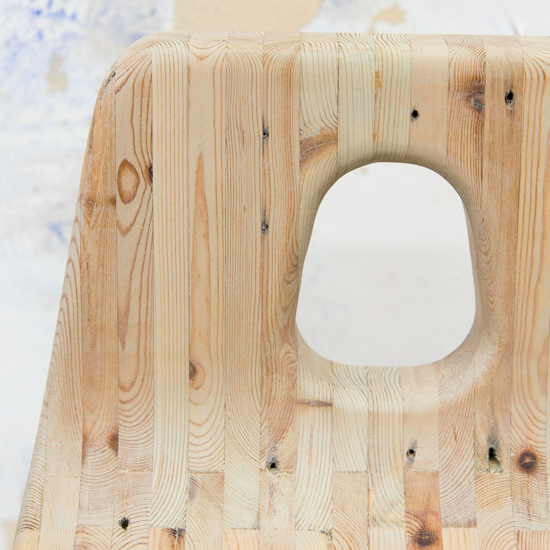 Jan Hendzel Studio good day chair-6
