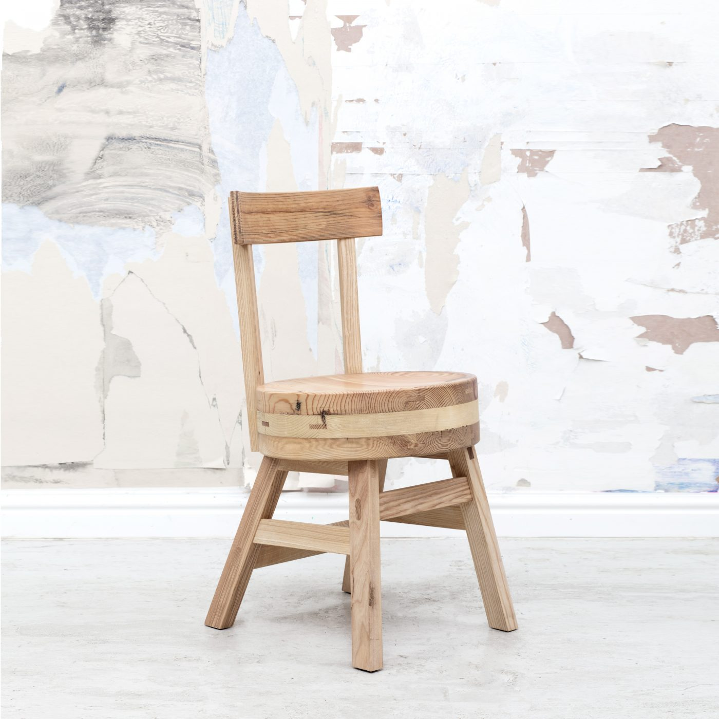 Jan Hendzel Studio little big one chair