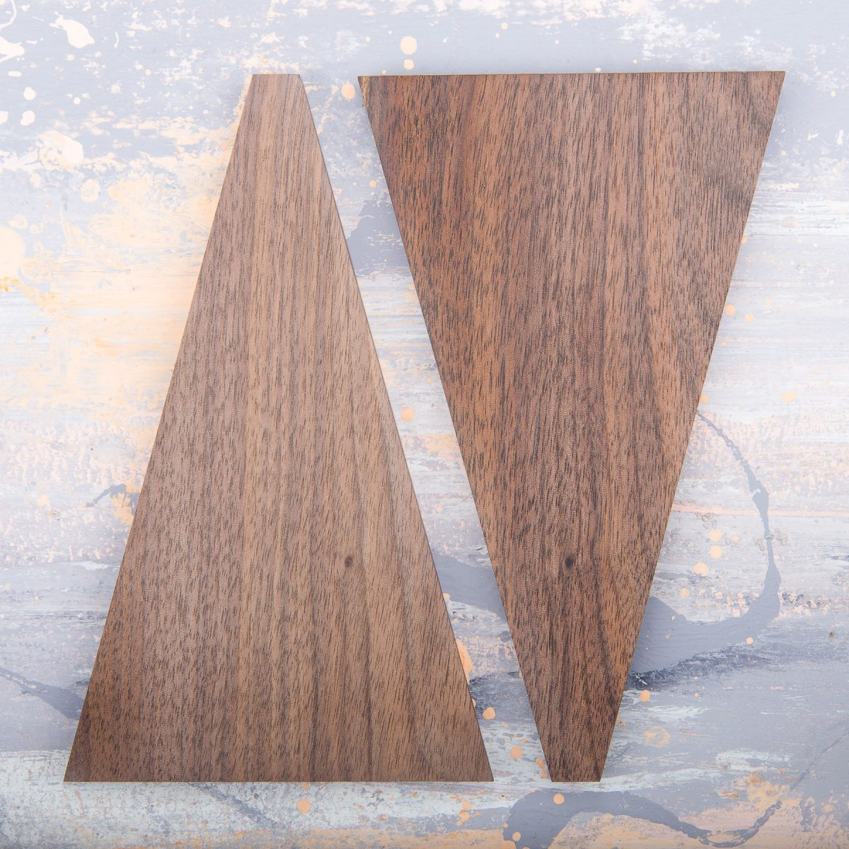 Jan Hendzel Studio samples english walnut