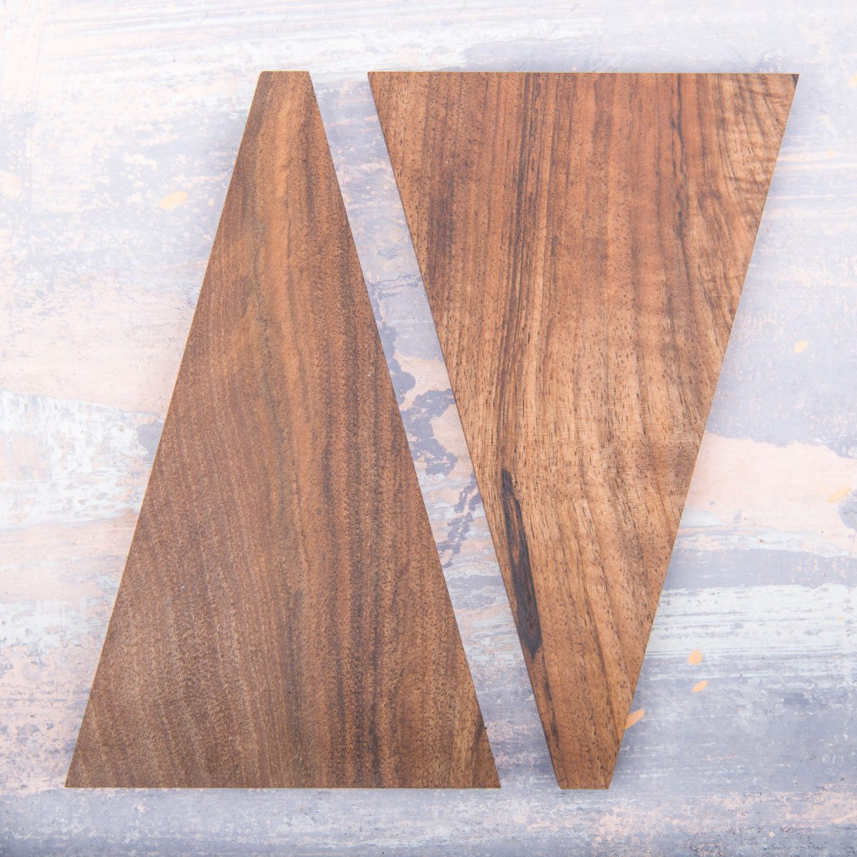 Jan Hendzel Studio samples european walnut
