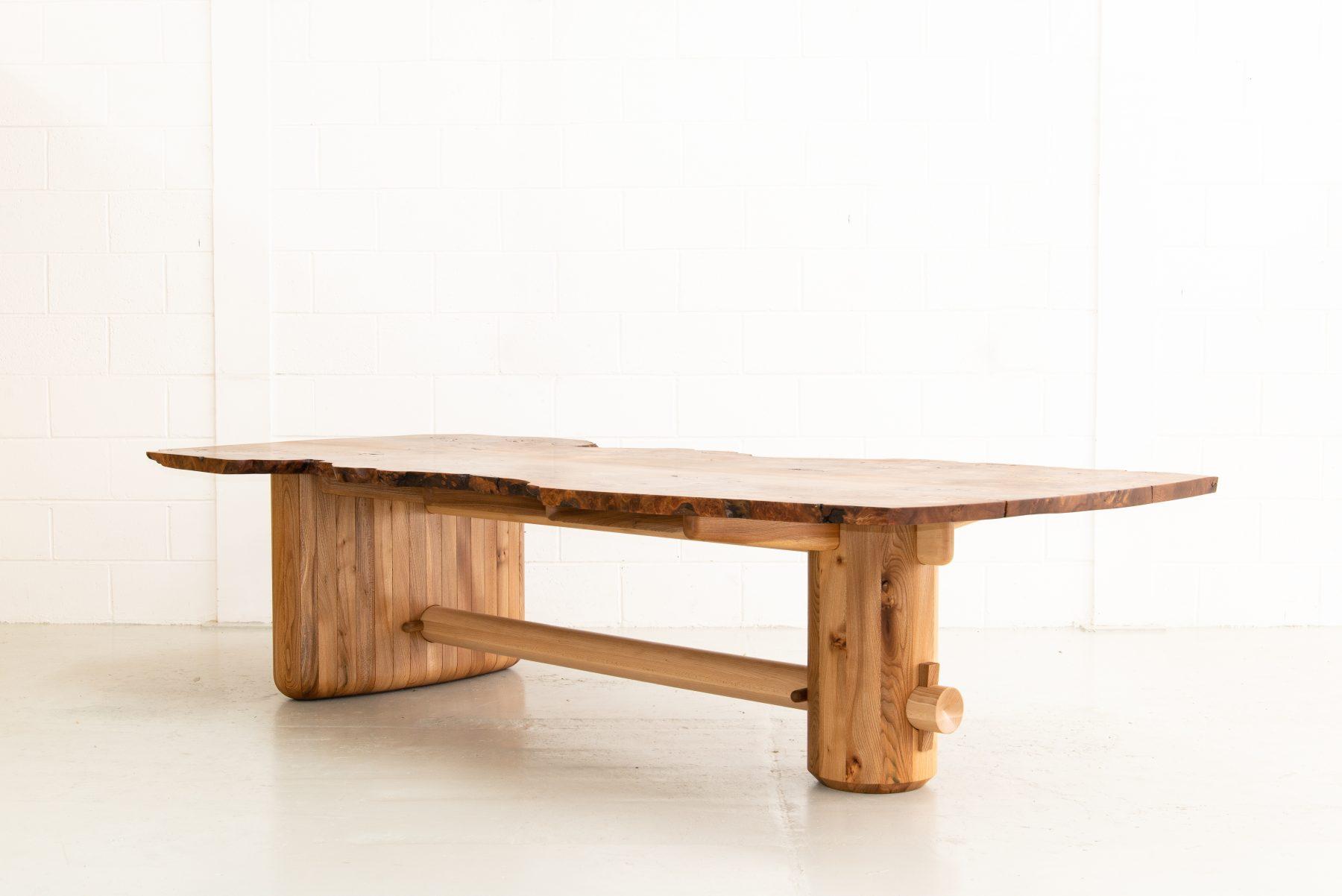 Jan Hendzel Studio Naama Table14