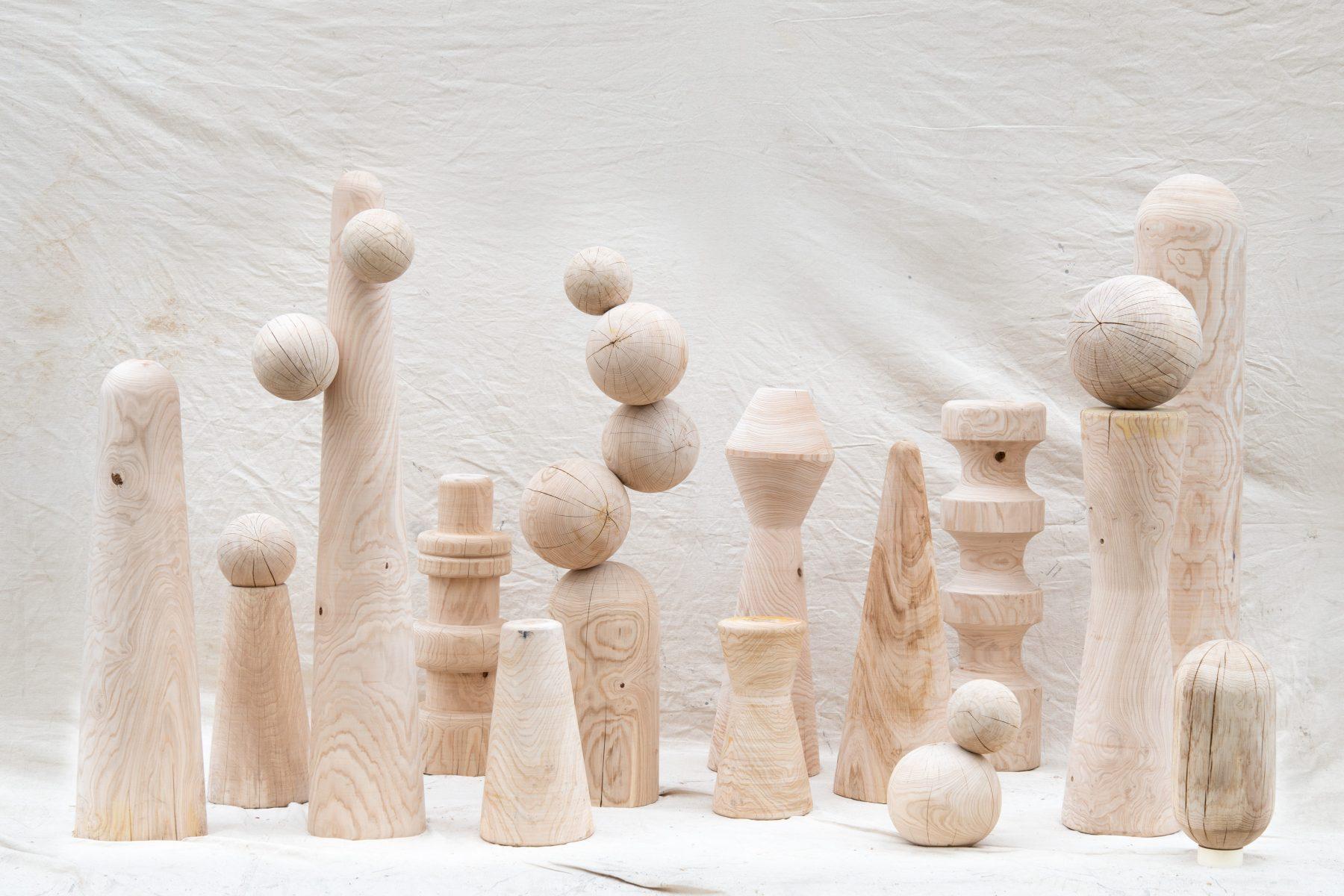 Jan Hendzel Studio hand carved naama table handtools-2