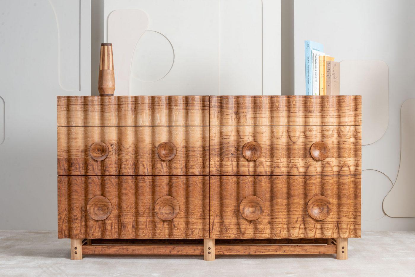 Jan Hendzel Studio double bowater brown oak WEB-3