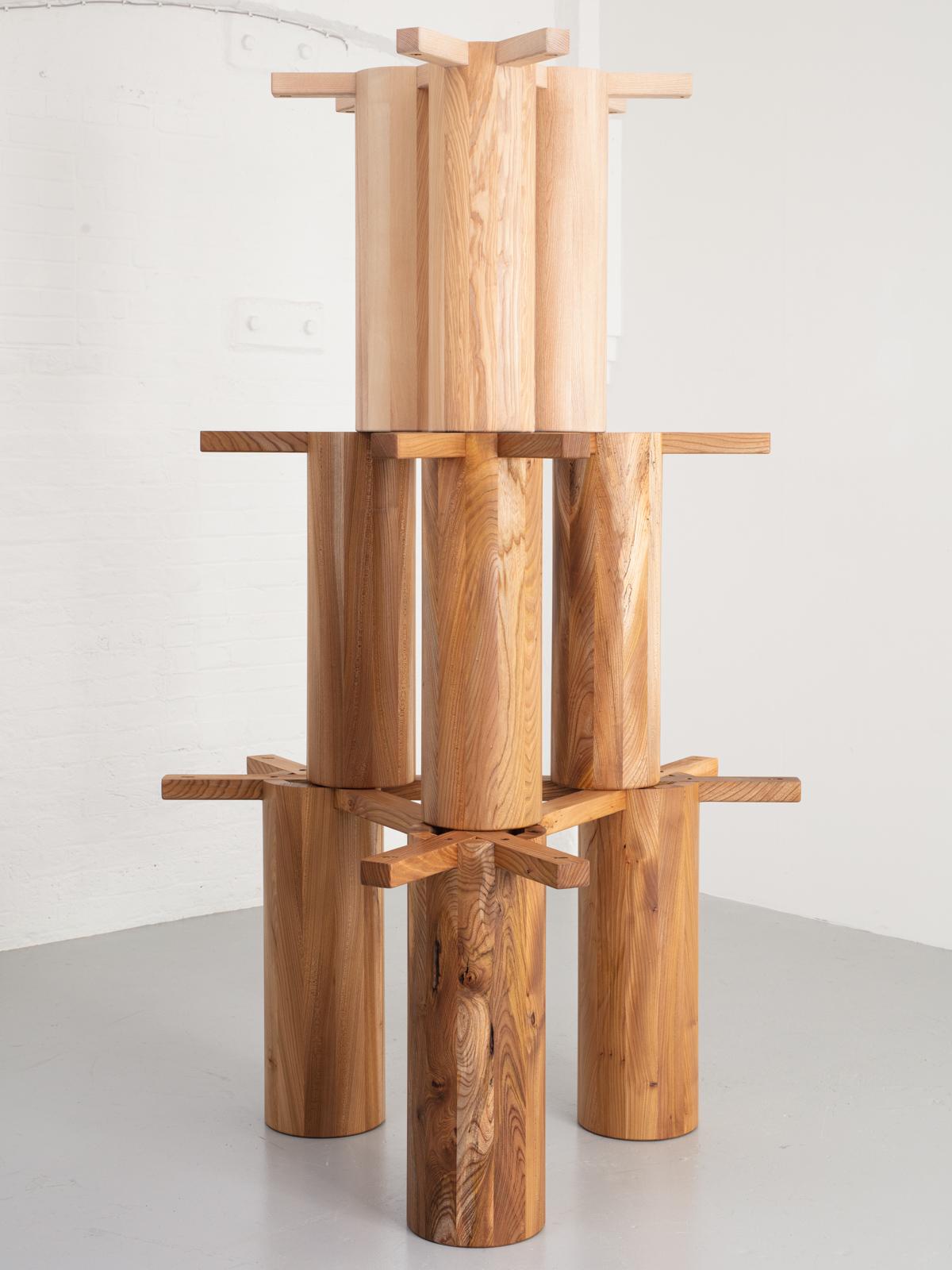 Jan Hendzel Round Tables Studio 2021-70