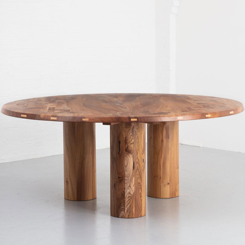 Jan Hendzel Round Tables Studio 2021-1(square)