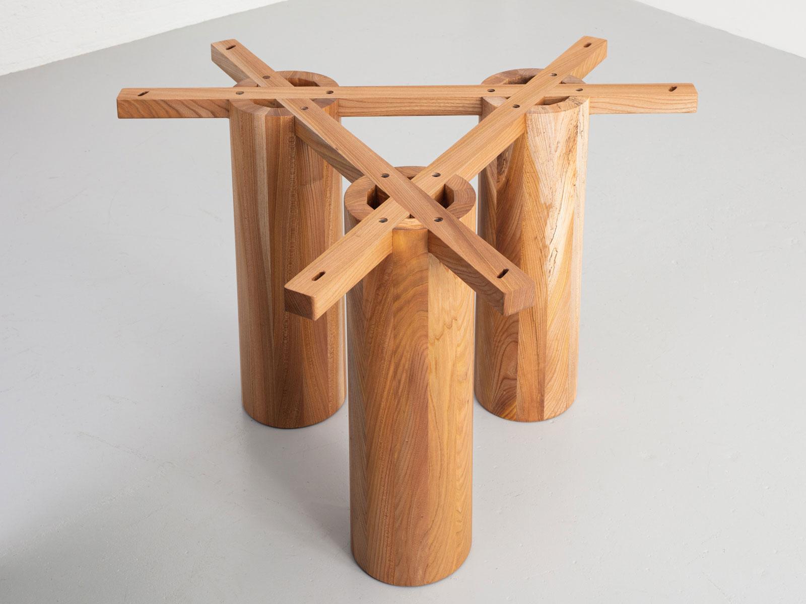 Jan Hendzel Round Tables Studio 2021-47