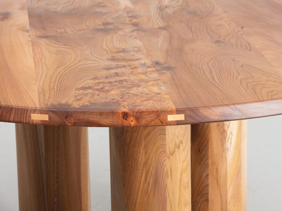 Jan Hendzel Round Tables Studio 2021-49