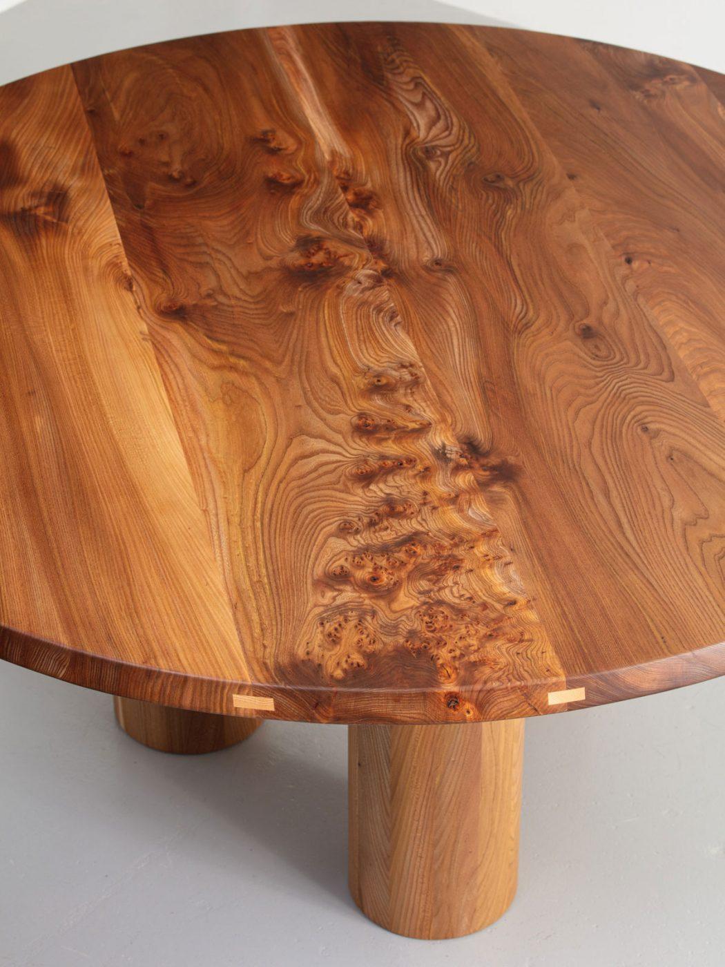 Jan Hendzel Round Tables Studio 2021-55
