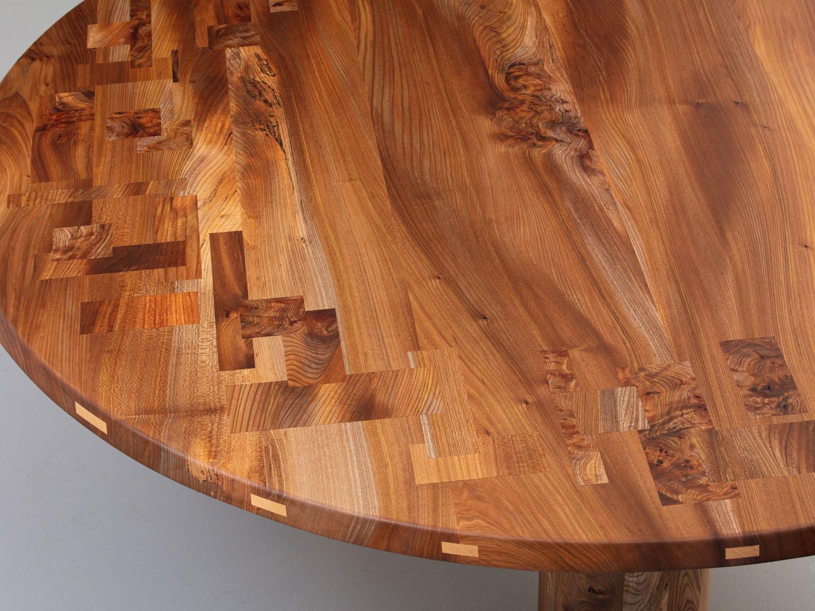 Jan Hendzel Round Tables Studio 2021-59