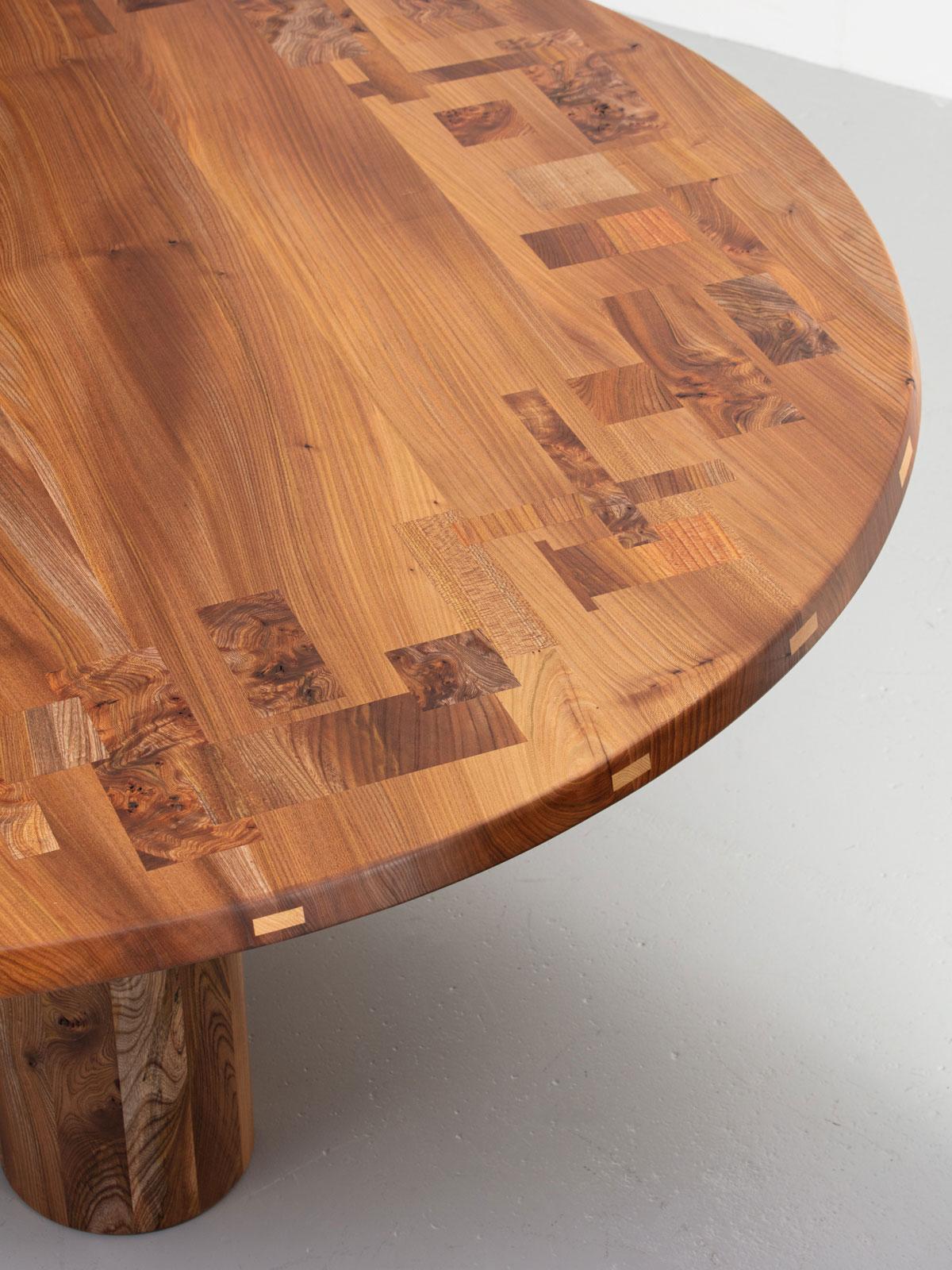 Jan Hendzel Round Tables Studio 2021-61