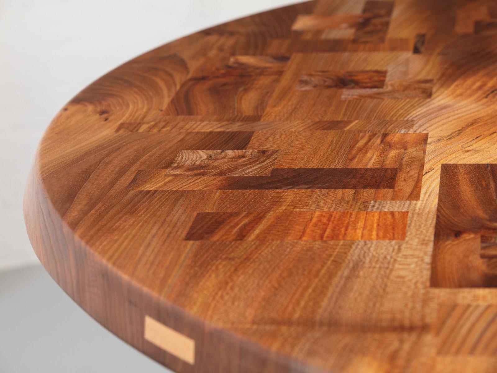 Jan Hendzel Round Tables Studio 2021-62